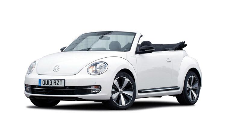 VW BEETLE Alquiler coche Gran Canaria